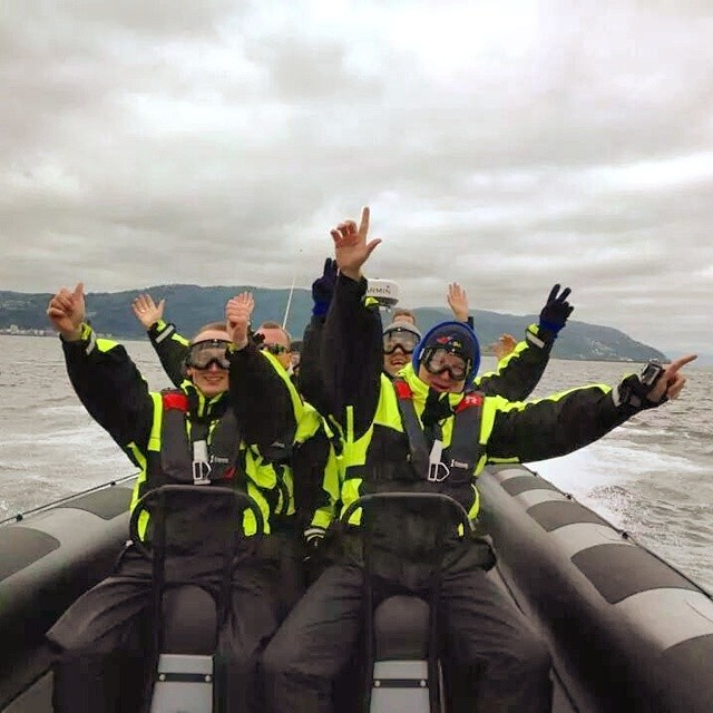 #ribfie #rib #speedboats #rafting #fjordrafting #havraft #eventlife #lovemyjob #crazycoyoteevents #crazycoyote #events #exploretrondelag #opplevtrøndelag #norway #boat